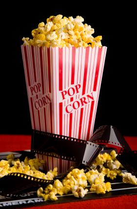 Popcorn Series